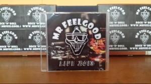 CD LIVE 2013